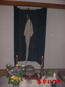 産女の幽霊像5