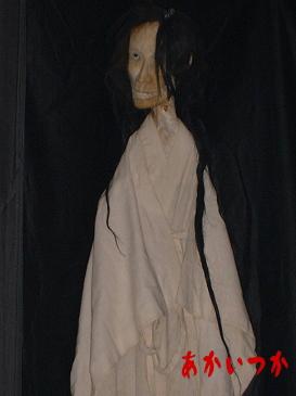 産女の幽霊像6