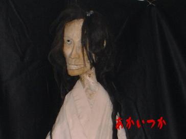 産女の幽霊像7