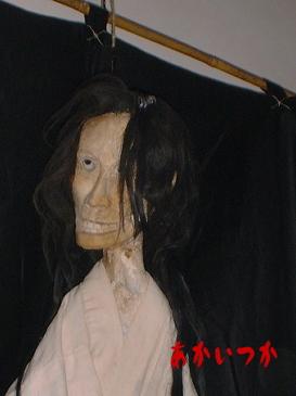 産女の幽霊像8