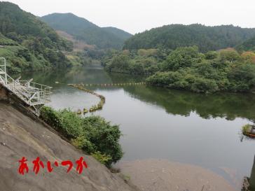 天理ダム3