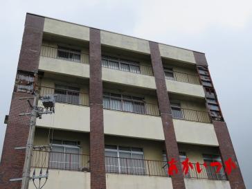 廃ホテルNK2