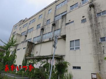 廃ホテルNK3