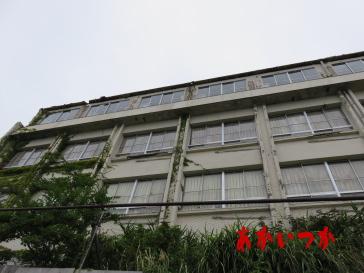 廃ホテルO5