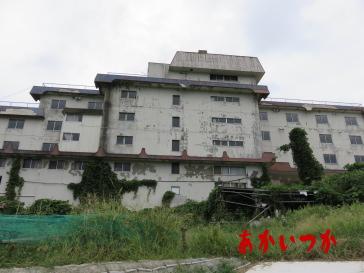 廃ホテルS3