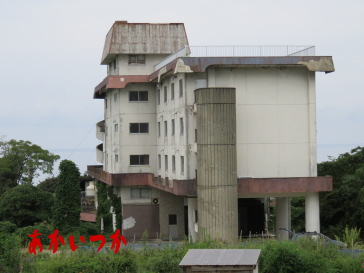 廃ホテルS6