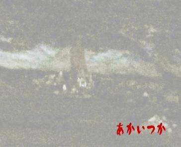 七面大天女岩屋10