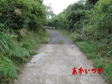 心霊峠(キリシタン塚)2