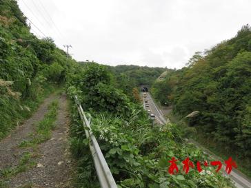 心霊峠(キリシタン塚)3