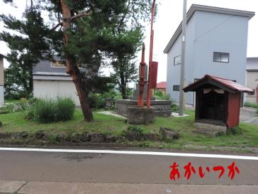 処刑場跡4