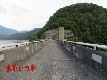 内の倉ダム3