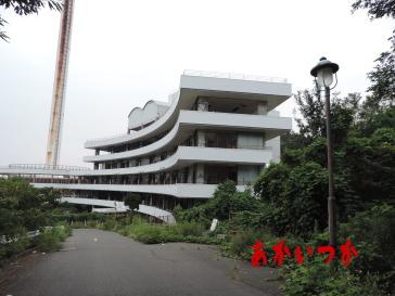 廃ホテルL1