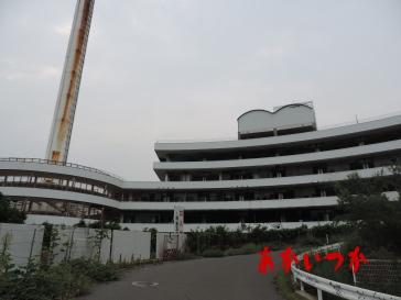 廃ホテルL4