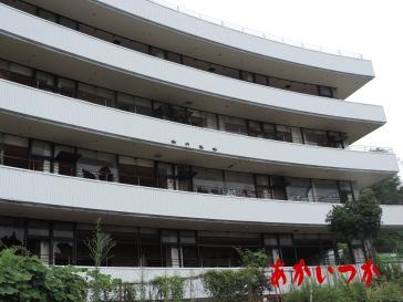 廃ホテルL6