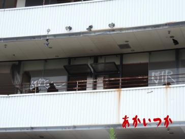 廃ホテルL7