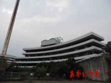 廃ホテルL8
