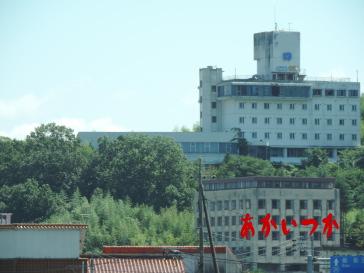 廃ホテルP2