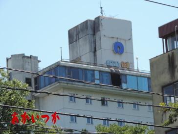 廃ホテルP3