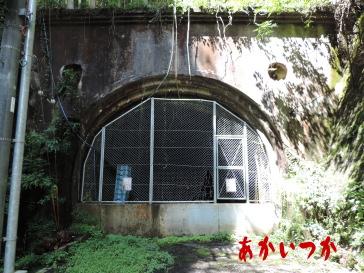 旧志戸坂トンネル5