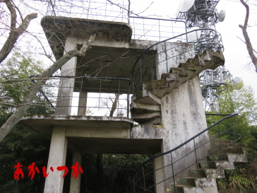 常山城跡16