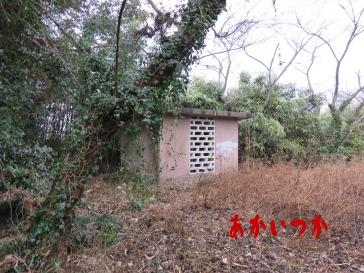 常山城跡21