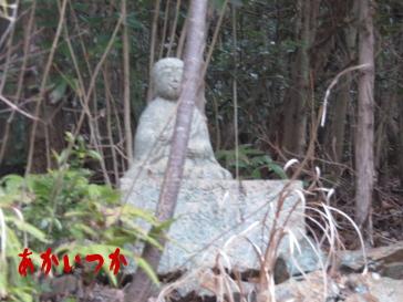 常山城跡3