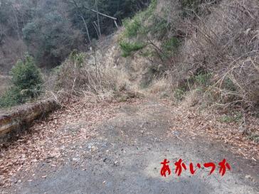 常山城跡6
