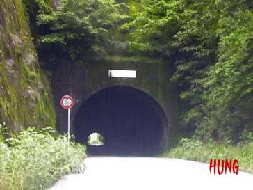 六ヶ迫トンネルHUNG1