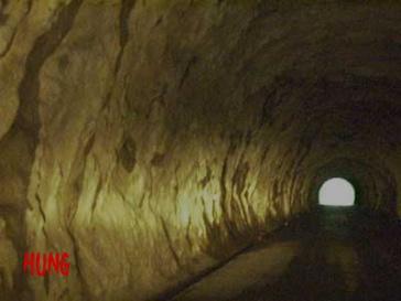 六ヶ迫トンネルHUNG5