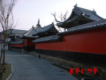 赤壁合元寺