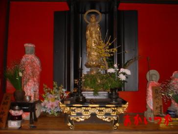 赤壁合元寺11