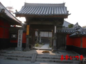 赤壁合元寺2