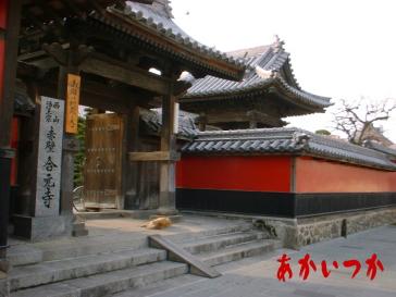 赤壁合元寺3