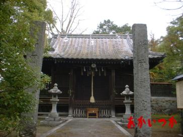 赤壁合元寺8