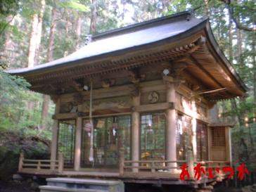 穴森神社6