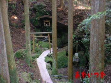 穴森神社7