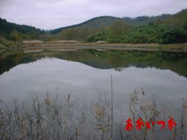 神楽女湖2