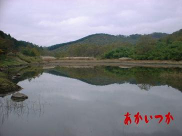 神楽女湖3