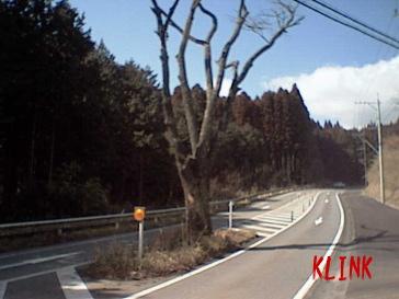 神楽女湖KLINK3