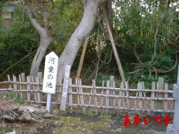 河童の墓5