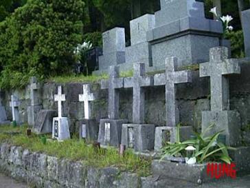 キリシタン墓地11