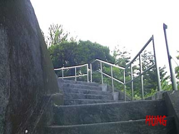 キリシタン墓地4
