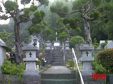 キリシタン墓地5