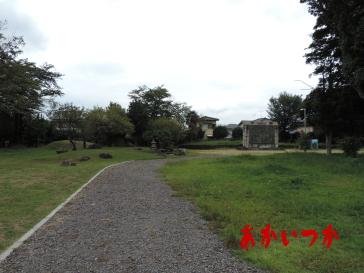 キリシタン殉教記念公園2