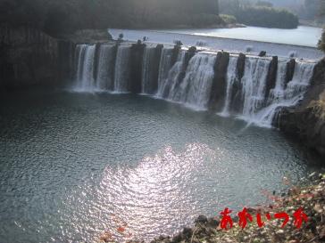 岡藩滝落としの刑場跡3