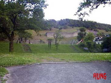 大道の公園HUNG1