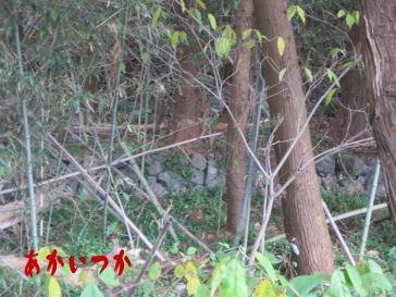 佐伯藩処刑場跡3