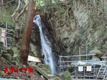源氏の滝6