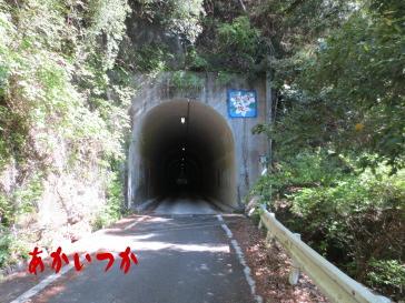 犬鳴トンネル大阪2