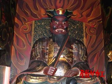 全興寺・地獄堂6